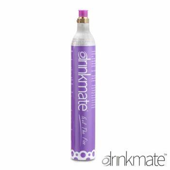 美國Drinkmate 二氧化碳425g氣瓶1入