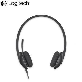 Logitech 羅技  H340 USB 耳機麥克風