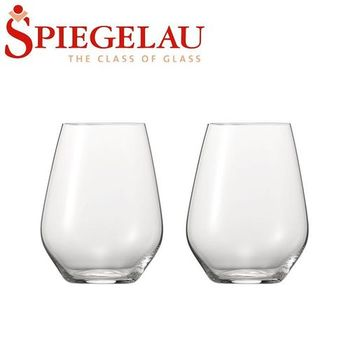 德國知名品牌 SPIEGELAU AUTHENTIS CASUAL系列-白酒杯 (2入)