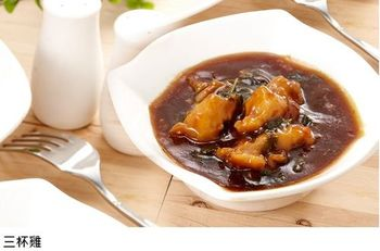 常饌 宮廷饗宴超值B餐16包-薑汁豬肉*3/紅燒牛腩*3/咖哩雞肉*3/左宗棠雞*3/三杯雞*4