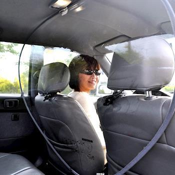 汽車冷氣隔間膜-轎車 (隔熱 溫控 節能省油)