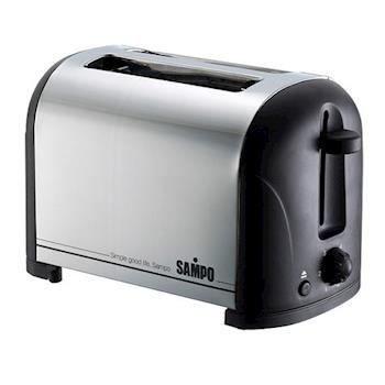 『SAMPO 』☆聲寶六段式烤麵包機 TR-LA60S/TRLA60S