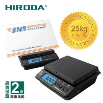 廣田牌專業型電子秤 25kg x 1g/2g (PS-25K)