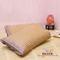 【ROSE】天然清香茶葉枕 2入