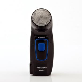 『Panasonic』 ☆ 國際牌 迴轉式電鬍刀 ES-6510