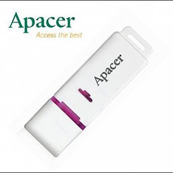 Apacer 宇瞻 AH223 白色達人 16GB 隨身碟--二入組