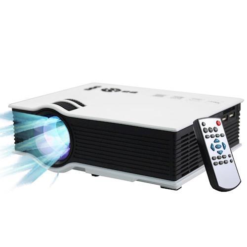 【IS愛思】P-040 140吋HDMI高畫質微型投影機