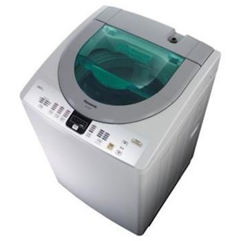Panasonic國際牌13公斤泡沫洗淨洗衣機 NA-130VT-H
