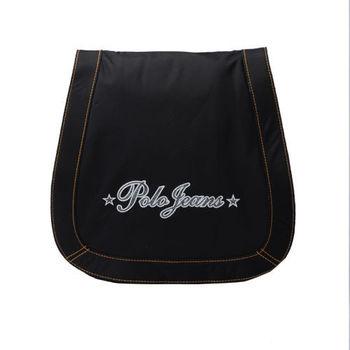 Polo Ralph Lauren  字母防水布面側背袋