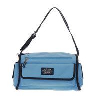 RL POLO 時尚實用側背包(藍) 648EWT LB