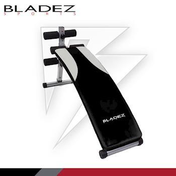 【BLADEZ】弧型仰臥健腹板(155公分)