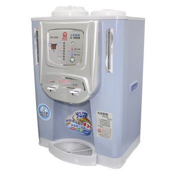 晶工牌 光控溫熱全自動開飲機/飲水機 JD-4205-