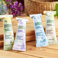 Organic Essence- 美國環保自信體香膏(62g/入)(環保裸裝)(2入組)