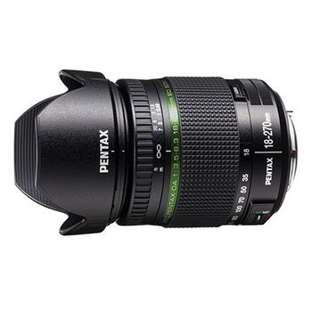 PENTAX SMC DA18-270mmF3.5-6.3ED SDM (公司貨)