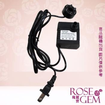 【瑰麗寶】LED流水馬達SL-355 適用於8cm流水滾球