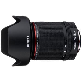 PENTAX HD DA16-85mm F3.5-5.6ED DC WR(公司貨)