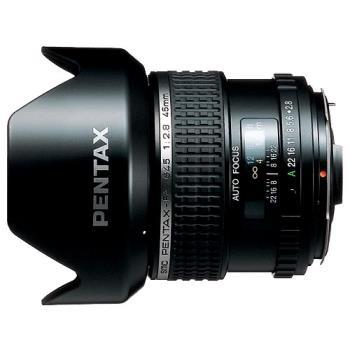 PENTAX SMC FA645 45mm F2.8(公司貨)