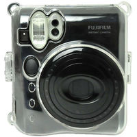 Kamera 專用水晶殼 for instax mini 50S - 透明