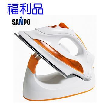 SAMPO聲寶 兩用蒸氣電熨斗AS-J9103TL(福利品)