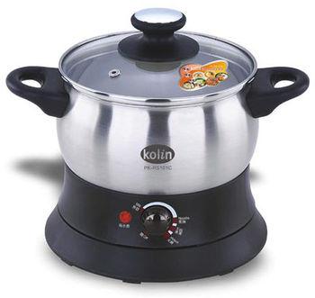 歌林Kolin 美食鍋PK-RS101C (全新福利品)