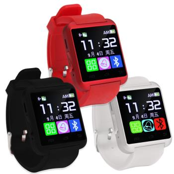 【IS愛思】WA-01藍牙智慧手錶
