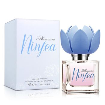 Blumarine Ninfea 女性淡香精(30ml)-送品牌身體乳