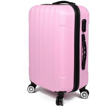 【SINDIP】ABS防刮 磨砂外殼20吋行李箱 輕巧好提陪你去旅行
