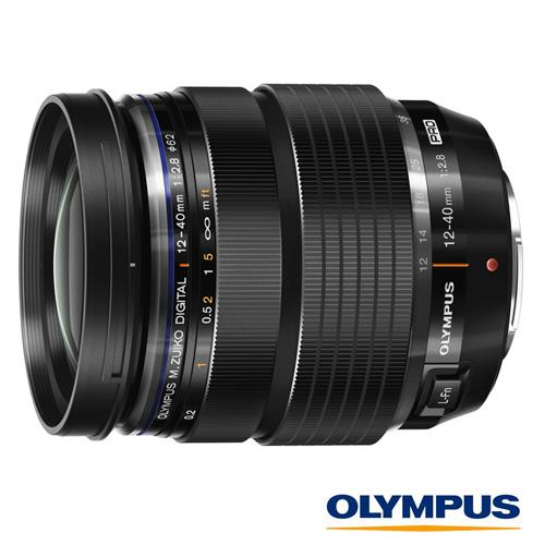 OLYMPUS M.ZUIKO DIGITAL ED 12-40mm F2.8 鏡頭(公司貨)