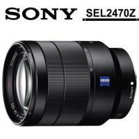 【保護鏡拭筆組】SONY Vario-Tessar T* FE 24-70mm F4 (SEL2470Z) (公司貨)