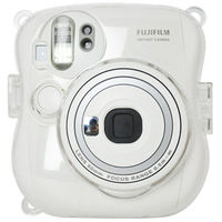 Kamera 水晶殼 for instax mini 25 (透明)