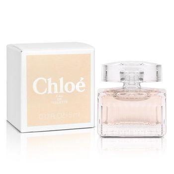 Chloe Chloé 女性淡香水小香(5ml)