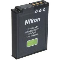 NIKON EN-EL12 專用相機原廠電池 (裸裝)