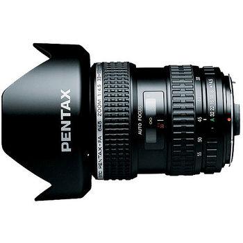 PENTAX 645 SMC FA 33-55/4.5 AL(公司貨)