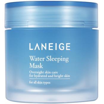 LANEIGE 蘭芝 睡美人香氛水凝膜-淨亮保濕升級版(70ml)
