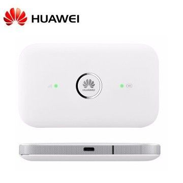 【HUAWEI 華為 】E5573s 4G LTE行動Wi-Fi 網路分享器