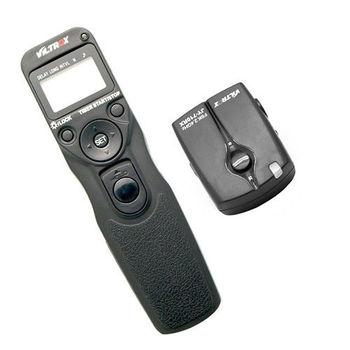 唯卓 無線定時快門線 JY-710/C1(RS-60E3) 公司貨