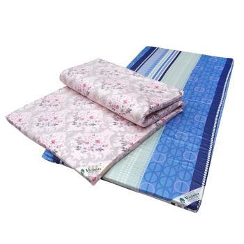 【VICTORIA】單人天然乳膠床墊-8公分(3*6.2)