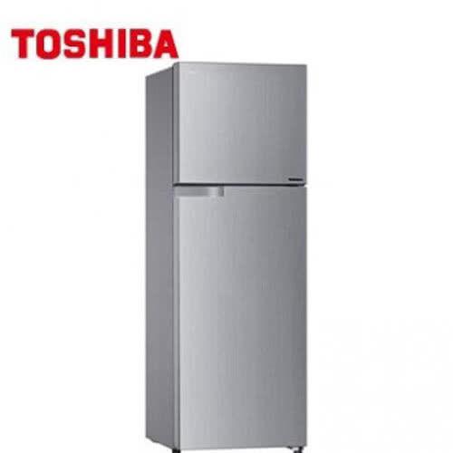 TOSHIBA 東芝 330公升變頻雙門電冰箱 GR-T370TBZ