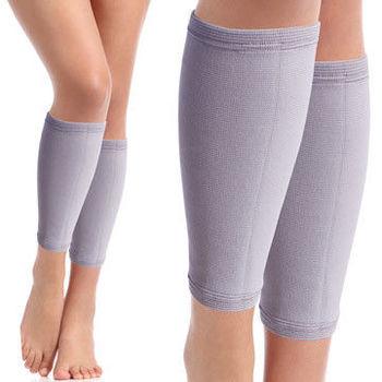 竹炭機能小腿套/護腿套(一雙)