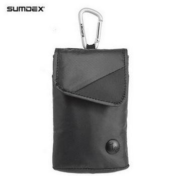 【SUMDEX】NRF-239BK(黑)都會-輕炫主義精靈包