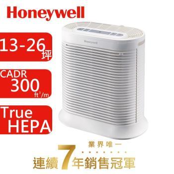 送循環扇★美國Honeywell清淨機 抗敏系列空氣清淨機 HPA-300APTW