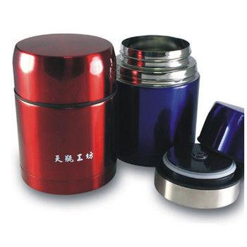 天瓶工坊真空悶燒罐-500ML