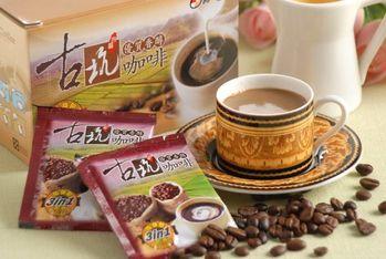 《源順》古坑三合一咖啡(18包/盒,共四盒)