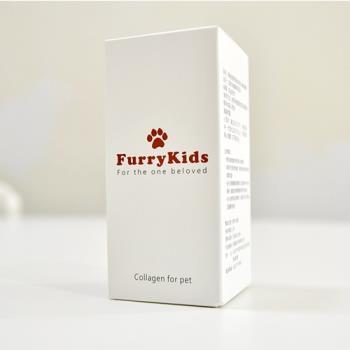 FurryKids-寵物專用高純度膠原蛋白胜肽