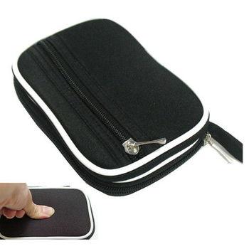 2.5吋外接式防震抗壓行動硬碟保護套