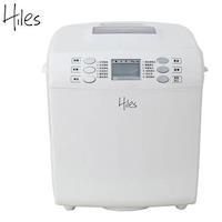 【Hiles】DC直流變頻全自動製麵包機HE-1182送5KG電子秤+隔熱手套+廚房用具5件組
