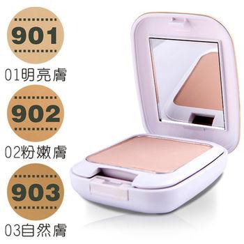 butyshop 晶透輕盈兩用粉餅 02粉嫩膚(11gm)