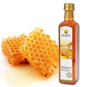 【皇家農場 】100%天然蜂蜜 (770gx2瓶入)