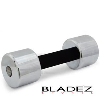 【BLADEZ】6KG電鍍泡棉啞鈴-1支