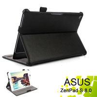 華碩 ASUS ZenPad S 8.0 Z580C / Z580CA 專用薄型可手持帶筆插平板電腦皮套